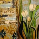 """""""Renew"""" by ckjonesart"""