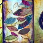"""Branching Out 2"" by ckjonesart"