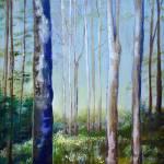 """The Clearing"" by ckjonesart"