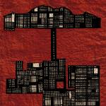 """Red Urbanisation"" by AMercer"