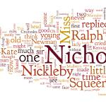 """The Life and Adventures of Nicholas Nickelby"" by DaveRowley"