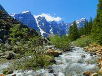 Travel Through Hells Canyon