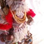 """Pirate santa"" by patriciamalone"