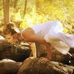 """""""Yoga Woman"""" by ElenaRay"""