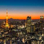 """""""TOKYO 03"""" by T-U"""