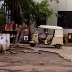 """Rickshaw"" by SRaj"