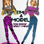 """""""Foxy Model"""" by laazar"""