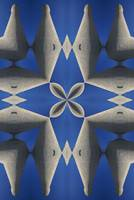 Magritte's Kaleidoscopic Blues DSC02470k3
