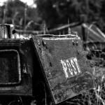 """""""Post Box"""" by jasonw1uk"""