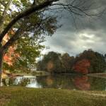 """Fall at the Pond"" by Janice_Wagnon_Photography"