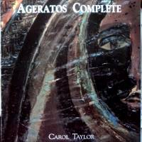 Ageratos Cover Art Prints & Posters by Carol Taylor