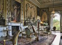 Tapestry Drawing Room
