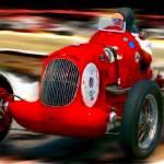 """Alfa Romeo"" by ArtbySachse"