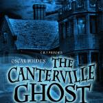 """""Canterville Ghost"" Promotional Poster"" by ColonialRadioTheatre"