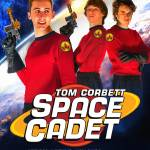 """""Tom Corbett Space Cadet"" Promo Poster"" by ColonialRadioTheatre"