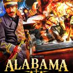 """""Alabama"" Promotional Poster"" by ColonialRadioTheatre"
