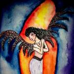 """""""Touched By An Angel 4"""" by ArtistaDonna"""