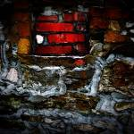 """Adding Bricks To The Wall"" by bavosiphotoart"