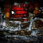 """Adding Bricks To The Wall"" by bavosiphotoart"