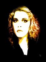 Stevie Nicks - Dreams - Pop Art