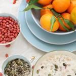 """""""Vegetarian breakfast"""" by Julietart"""