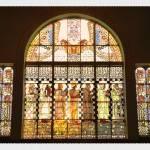 """Church window"" by amira"