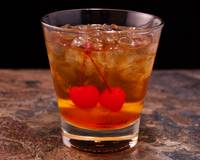 Star Old Fashioned