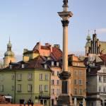 """""""Kolumna Zygmunta in Warsaw, Poland"""" by linktopoland"""