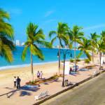 """Puerto Vallarta, Mexico"" by wcsmack"