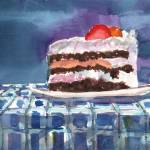 """""""Cake"""" by WilliamDunn"""