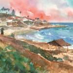 """Windansea Beach"" by WilliamDunn"