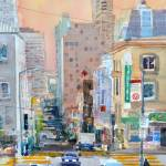 """Down Clay Street"" by WilliamDunn"