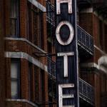 """Hotel Chelsea"" by joegemignani"