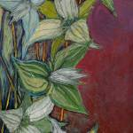"""Trilliums for Ruth"" by JENLO"