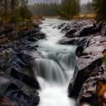 """""""Numa Falls"""" by Mottull"""