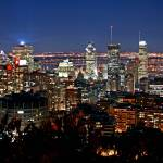 """Downtown Montreal"" by Alphtran"