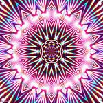 """Neon Explosion"" by ShawnaRowe"