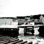"""Aging Docks"" by CCYPhotography"
