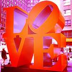 """LOVE"" by JohnRotaPhotography"
