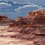 """Desert Landscape"" by immortalist"