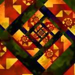 """Squares"" by MatthewSchultz"
