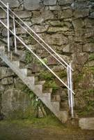 Powerhouse Stairs