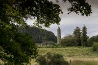 Glendalough Tower