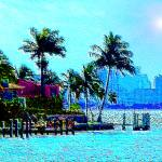 """Miami Afternoon"" by jt85"