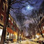 """Clinton St, Philadelphia"" by GeorgeDimitrukPhotos"