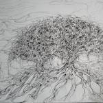 """""""The Tree #4"""" by KerryB"""