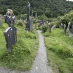 """""""Glendalough Graveyard III"""" by SederquistPhotography"""