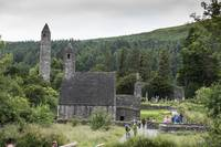 Glendalough Church