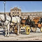 """""""Coche de caballos"""" by Juanjopotho"""