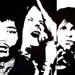 """27 Club"" by axemangraphics"